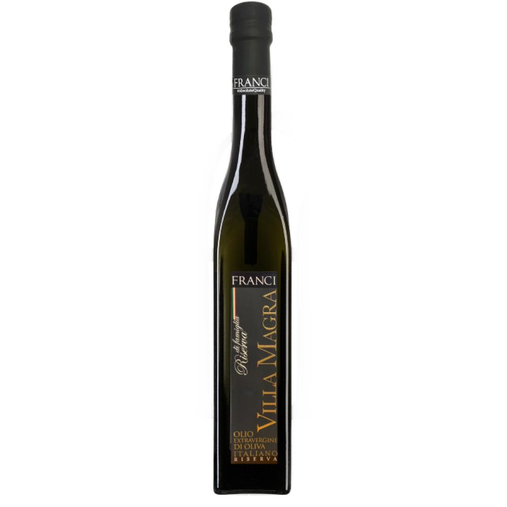 Ulei Extravirgin de Masline, 100% Italian, Villa Magra-Frantoio Franci, 500 ml