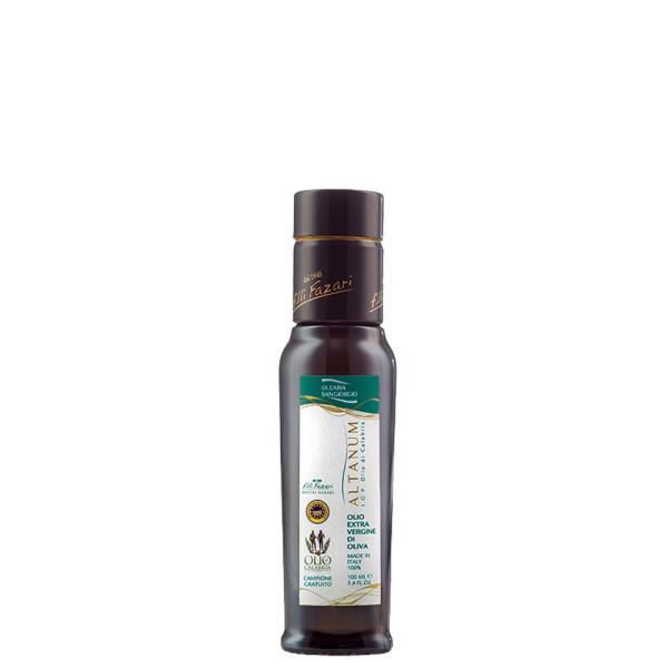 Ulei Extravirgin de Masline, 100% Italian, Altanum-Olearia San Giorgio, 100 ml