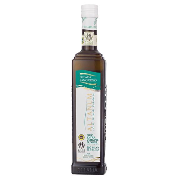 Ulei Extravirgin de Masline, 100% Italian, Altanum-Olearia San Giorgio, 500ml