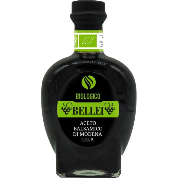Otet Balsamic de Modena I.G.P., Biologico-Bellei, Eco, 250 ml