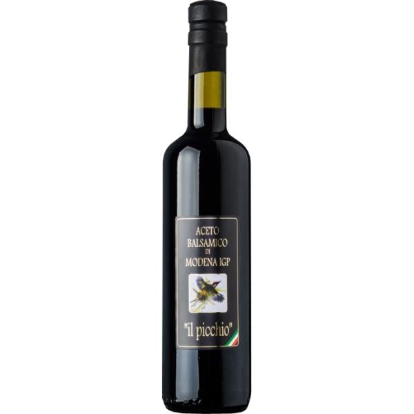 Otet Balsamic de Modena I.G.P., Il Picchio-Bellei, Eco, 500 ml