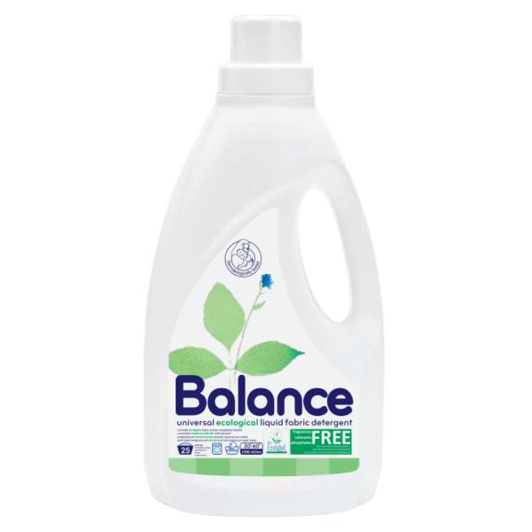 Detergent Ecologic Universal, Lichid, Balance Ecological, 1,5 L