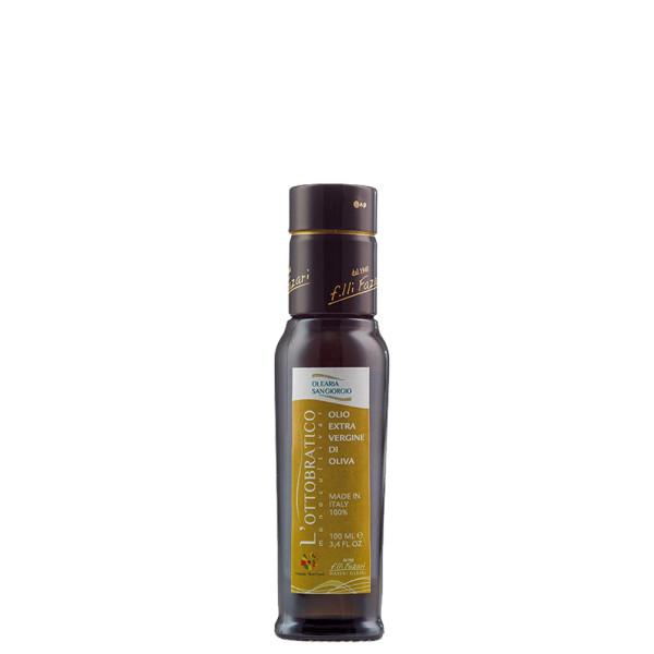 Ulei Extravirgin de Masline, 100% Italian, L'Ottobratico-Olearia San Giorgio, 100 ml