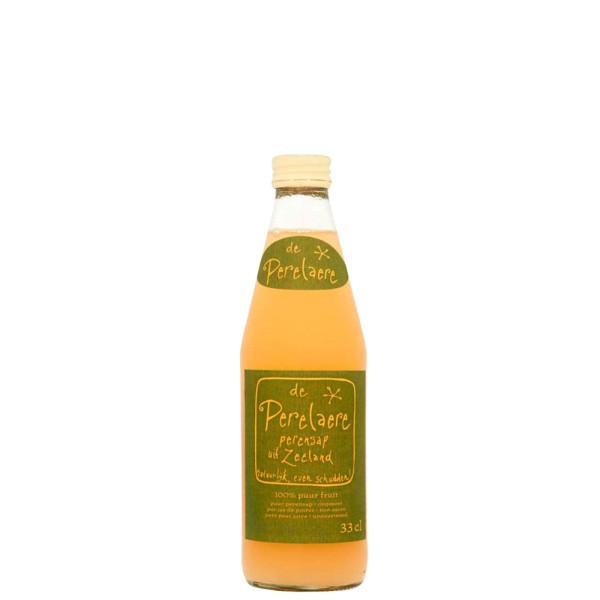 Suc din Pere 100% Natural, de Perelaere, 330 ml