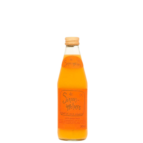 Suc din Portocale 100% Natural, de Sinaasappelaere, 330 ml
