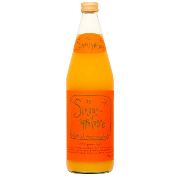 Suc din Portocale 100% Natural, de Sinaasappelaere, 750 ml
