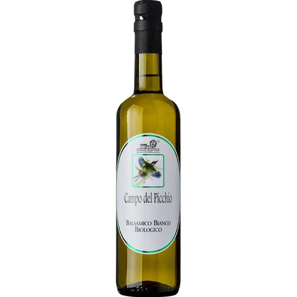 Condiment Alimentar Alb, Campo del Picchio-Bellei, Eco, 500 ml