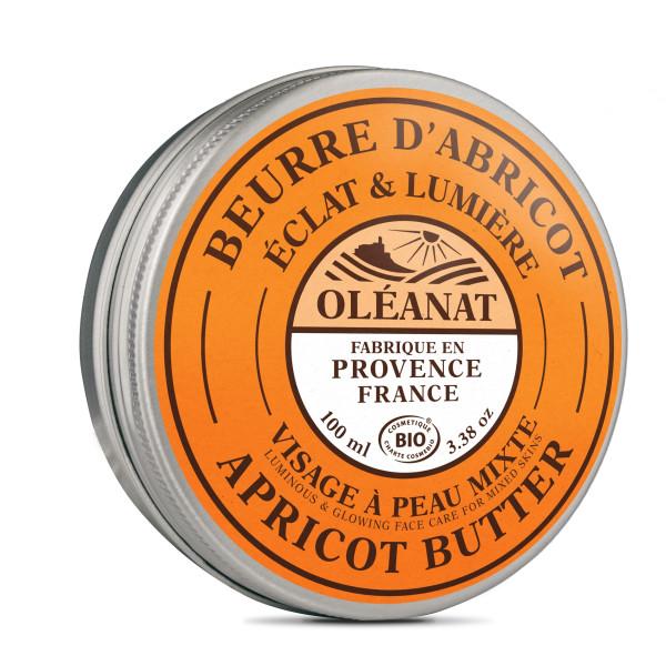 Unt din Caise Pur, Oleanat, Eco, 100 ml