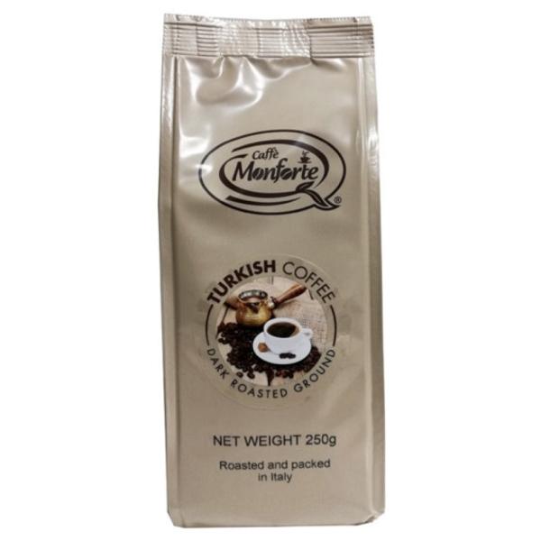 Cafea Turceasca Macinata, Monforte, 250 gr