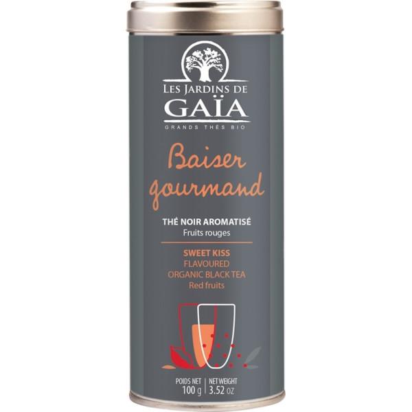 Ceai Negru Sweet Kiss, Le Jardin du Gaia, Eco, 100 gr