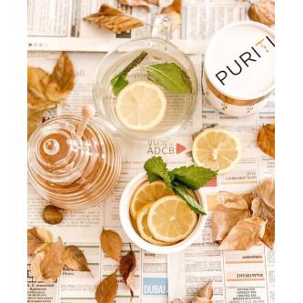 Miere de Manuka Raw Premium Puriti, Special Reserve UMF®25+ (MGO 1200+), 250gr
