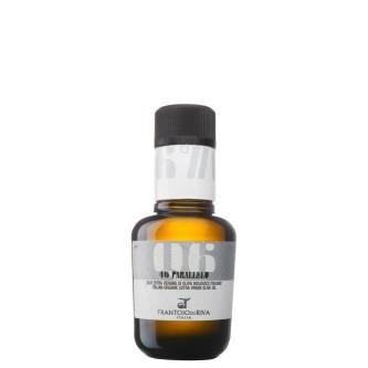 Ulei Extravirgin de Masline, 100% Italian, 46 Paralello Bio-Agraria Riva del Garda, Eco, 100 ml