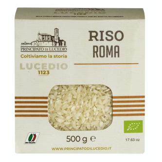 Orez Roma, Principato di Lucedio, Eco, 500 gr